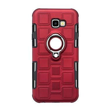 Handy schützen, Hülle Für Samsung Galaxy J2 Prime / J2 PRO 2018 Stoßresistent/Staubdicht/Wasserdicht Rückseite Solide Weich TPU für J6 Plus / J4 Plus / J2 PRO 2018 für Samsung