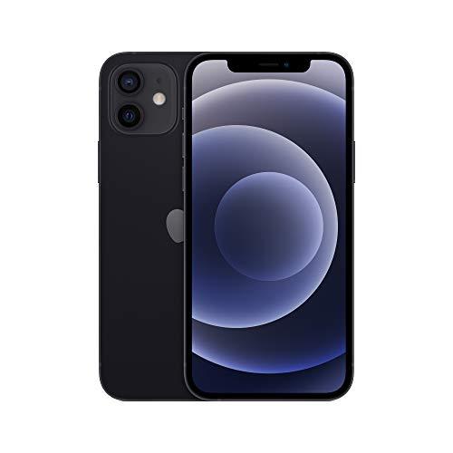 Neues Apple iPhone 12 (128GB) - Schwarz