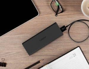 Aukey Lightning Powerbank