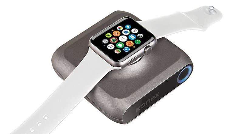 Apple Watch Powerbank
