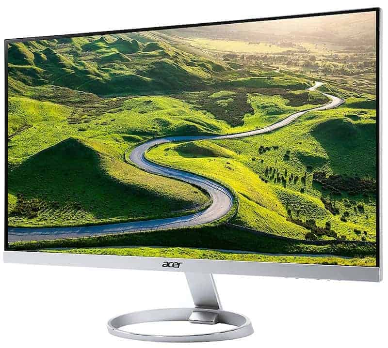 Acer USB-C Monitor