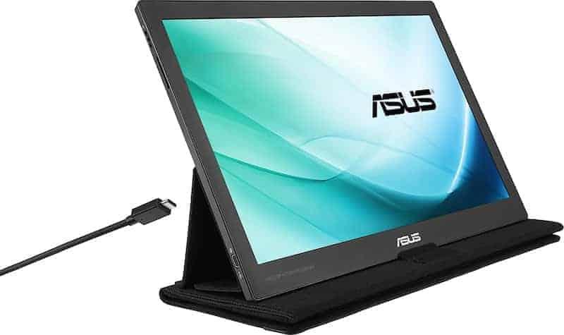 Asus MB169C+ USB-C