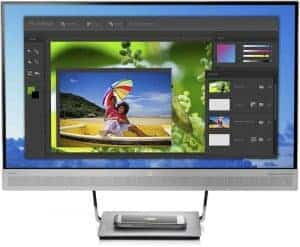 USB-C Bildschirm Hub