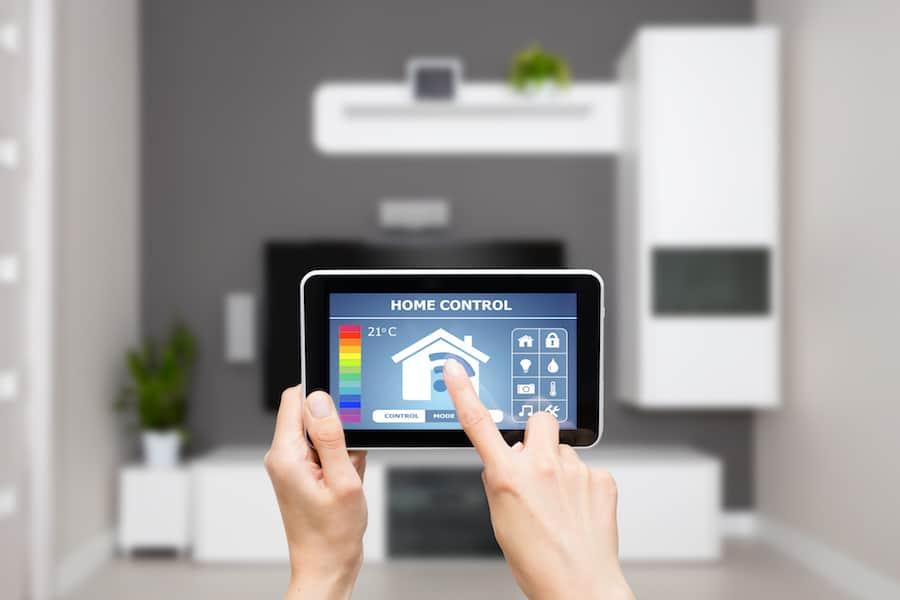 Smart Home Technik