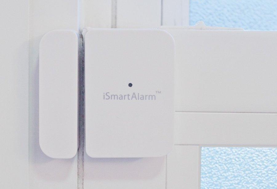 iSmartAlarm DWS3G Tür- und Fensterkontakt