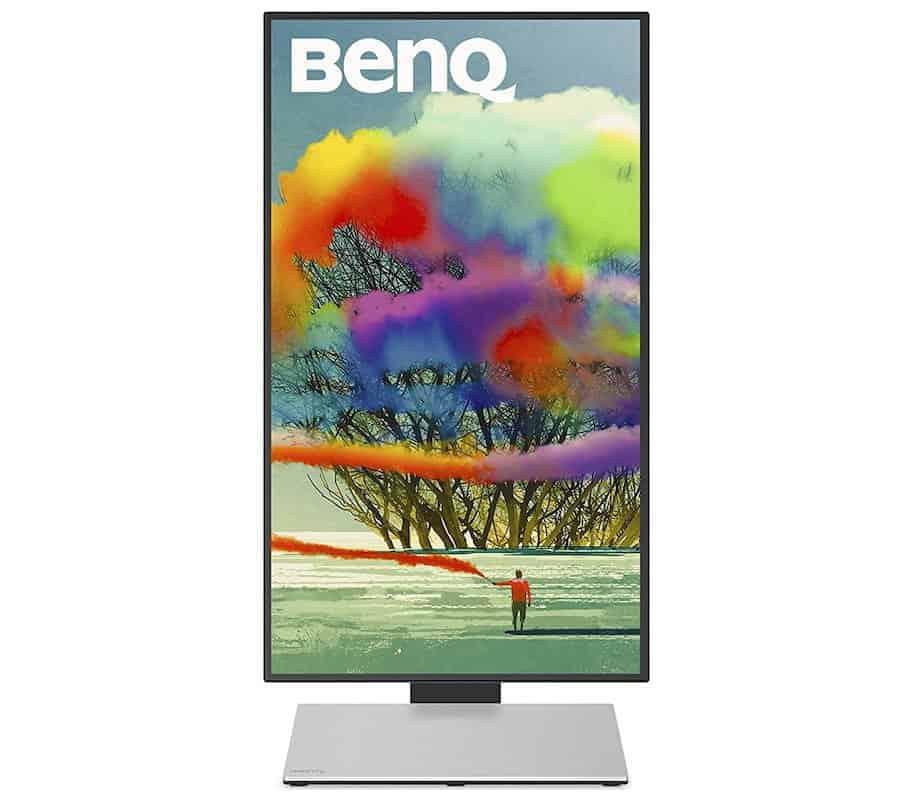 BenQ PD2710QC Format