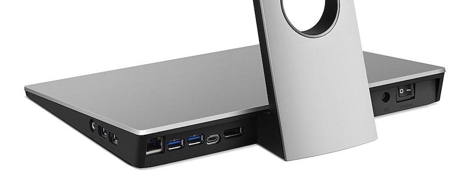 BenQ PD2710QC USB-C Dock