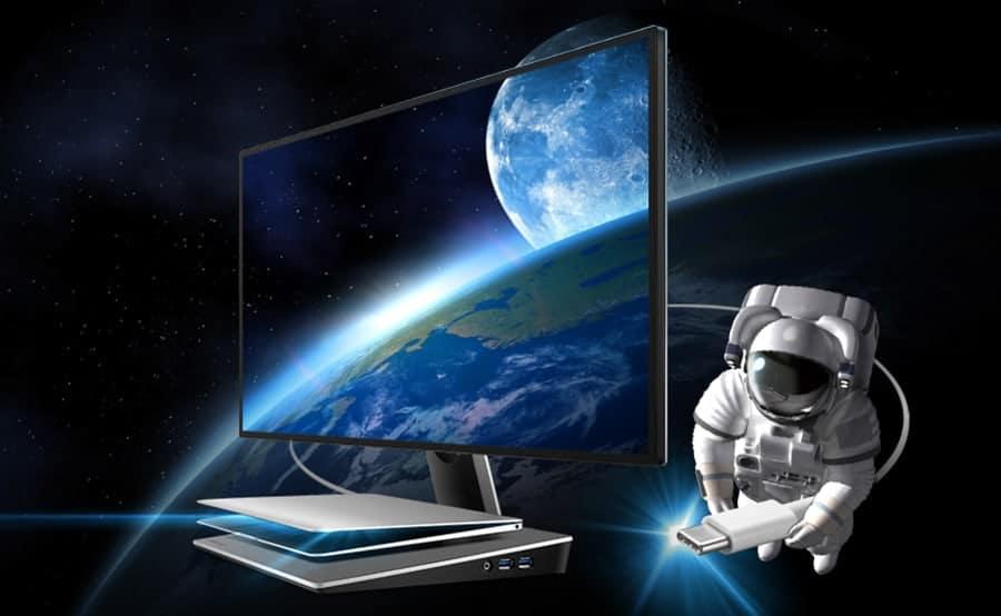 BenQ USB-C Monitor