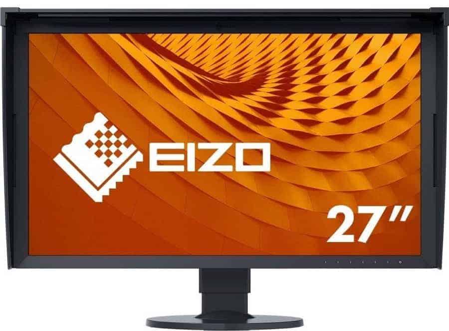 CG2730 Monitor