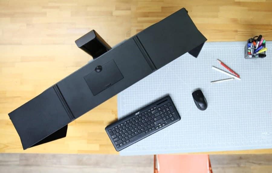USB-C Acer Bildschirm