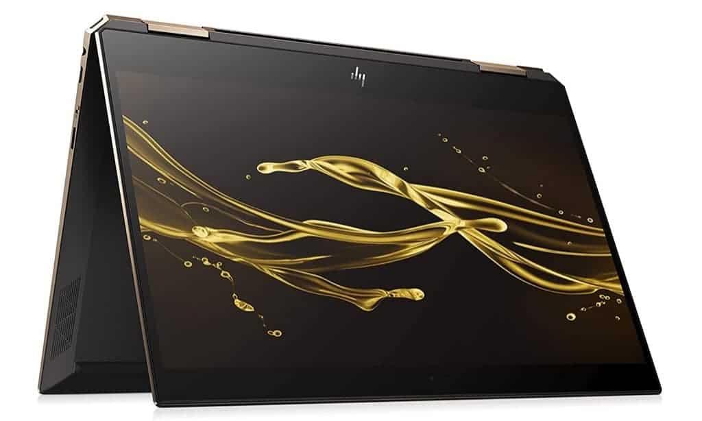 HP Spectre x360 13-ap0120ng
