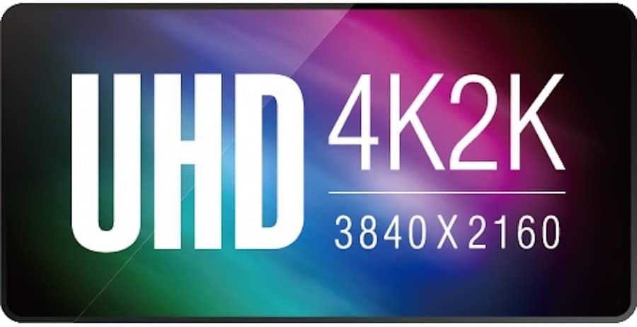 UHD Gaming Monitor
