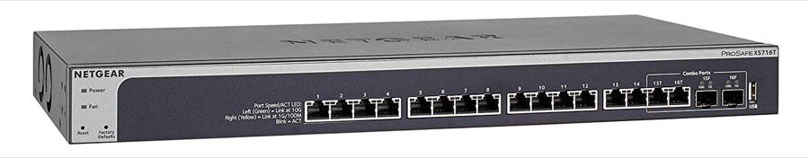 Netgear XS716T-100NES