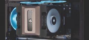 Corsair CPU Kühler