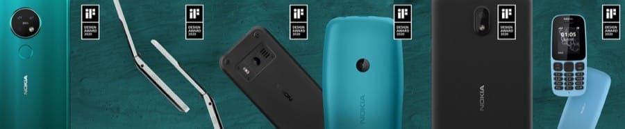 Nokia Design Award 2020
