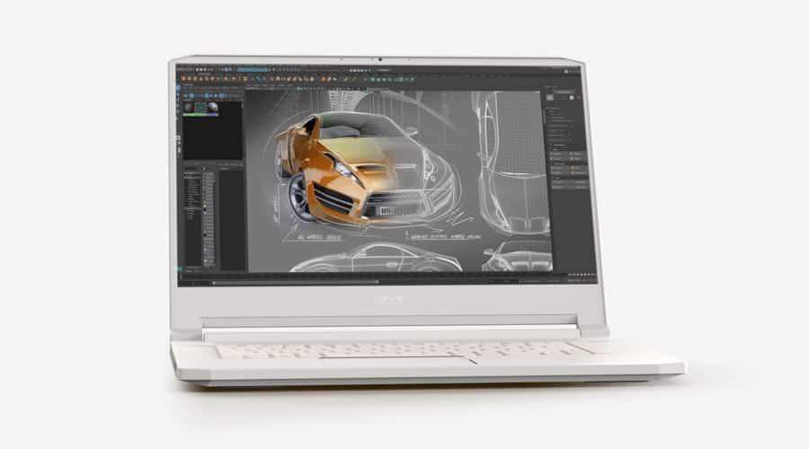 conceptD 7 CAD