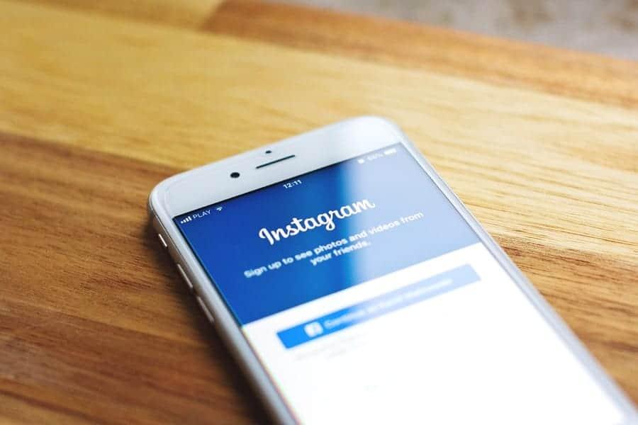 Instagram Videoanrufe