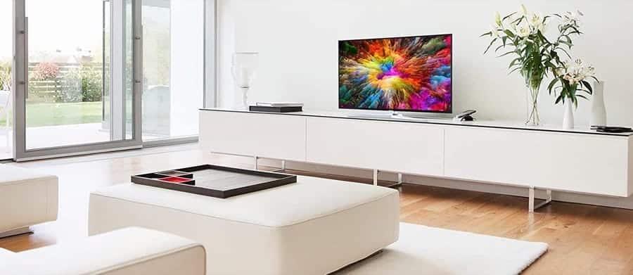 4K TV Medion