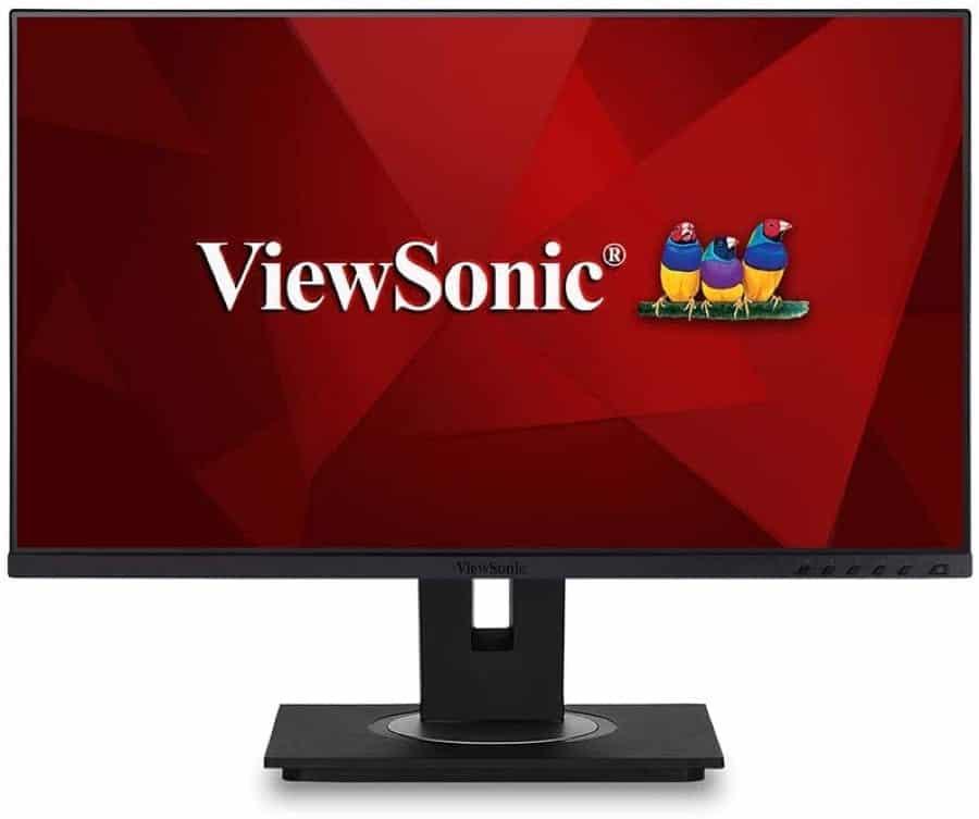 Monitor Viewsonic VG2455