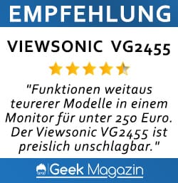 Empfehlung Dell U2419HC