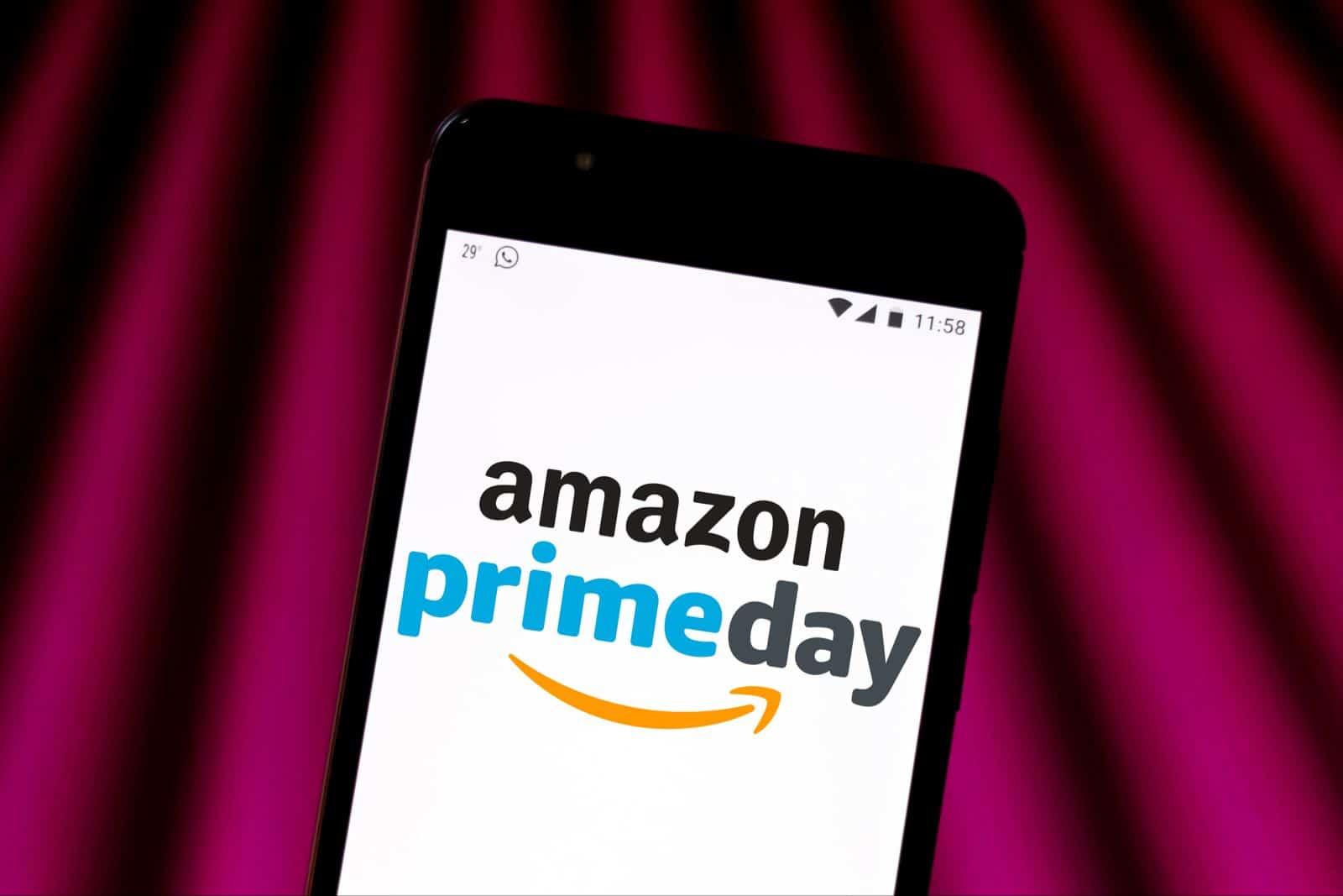 Amazon Prime Day Angebote