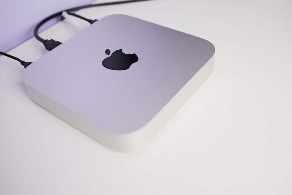 Apple Mac Mini M1 PC