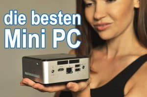 besten Mini PC