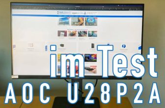 AOC - U28P2A