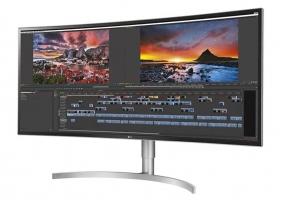 LG 38WK95C-W – Nachfolger des legendären Ultrawide Monitors