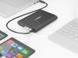 50.000 mAh Powerbank von Litionite