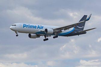 Amazon Air erweitert seine Flotte um 15 weitere Frachtflugzeuge
