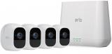 NetGear Arlo: Ein vollkommen kabelloses Überwachungssystem für das Smart Home