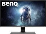 BenQ EW3270U – 4K USB-C Gaming Monitor