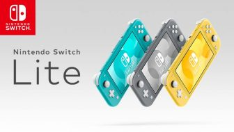 Die Switch Lite kommt im September