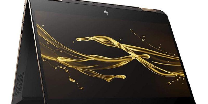 HP Spectre x360 13-ap0120ng – Wir sind begeistert