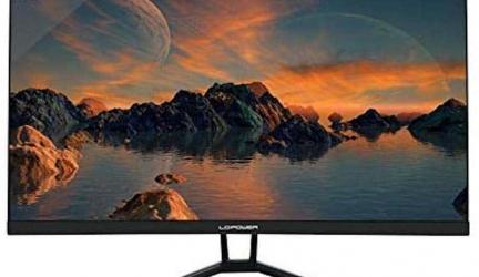 LC-M24-FHD-144-C – günstiger 144 Hz Gaming Monitor mit Samsung Panel