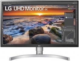 LG 27UN83A – günstiger Premium Monitor
