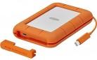 mobile 2,5″ USB-C Festplatten mit 5 TB Speicher