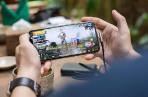 Downloads von Mobile Games steigt um 30%