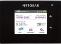 Netgear AC810-100EUS Aircard 810 Mobile Hotspot Router