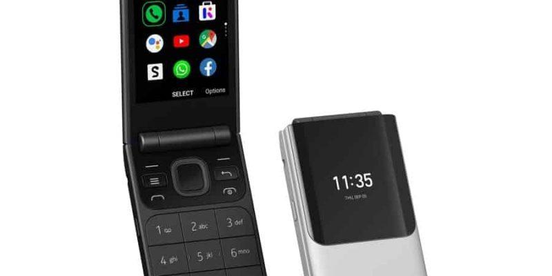 Nokia gewinnt 6 Design Awards für seine Telefone