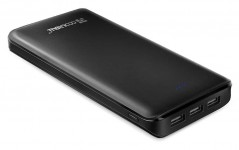 Powerbank 20000mAh 3 USB Ports Coolreall