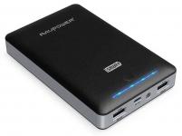 RAVPower 16750mAh 4,5A Ausgang Powerbank