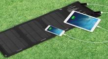 Solar Powerbank – Testsieger 2020 von RAVPower