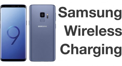 Diese Samsung Handys unterstützen Wireless Charging