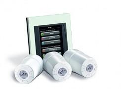 Smart Home – Funkthermostate: Das Raumklima voll unter Kontrolle
