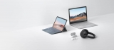 Microsoft präsentiert mehrere neue Surface Geräte