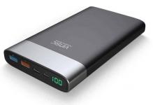 Vinsic PowerBank 20000mAh