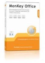 MonKey Office 2014 für Mac – Rechnungswesen