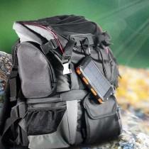 Robuste Powerbank mit Solar – iBetter Solar 11000mAh